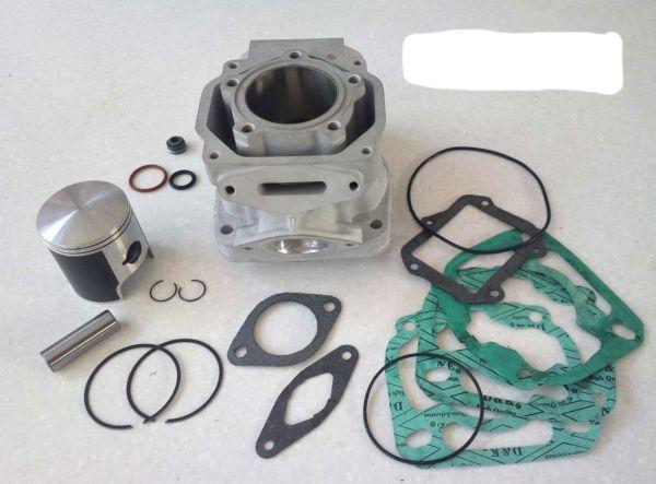 Aprilia RS 125 Zylinder Kit - Rotax 123 - Big Bore Tuning - inkl. Nadellager