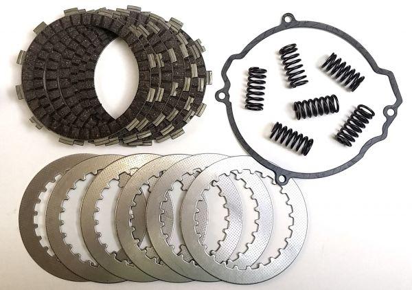 Kupplung Reparatur Kit - KTM SX 125 / EXC 125 - Bj. 1998-2015