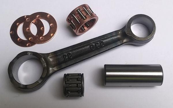 Pleuel Reparatur Satz Honda MTX 50 / MBX 50 / NH 80 / NSR 50