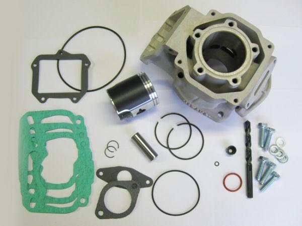 Aprilia RS 125 Zylinderkit Originalnachbau - Rotax 123 - inkl. Nadellager
