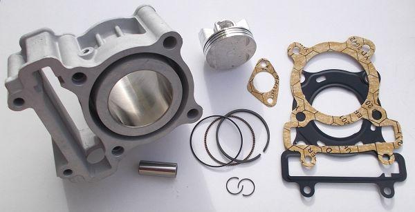 Zylinder Kit Yamaha MT 125 / VP 125 X-City / YP 125 - Bj. 2006-2017