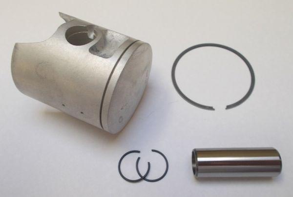 Kolben Yamaha YZ 85 (A,B,C,D) Bj.2002-2011 + Ringen, Clipsen + Bolzen