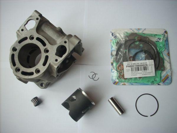 Original Honda CR 125 Zylinderkit - Bj. 1990-1997 - einbaufertig