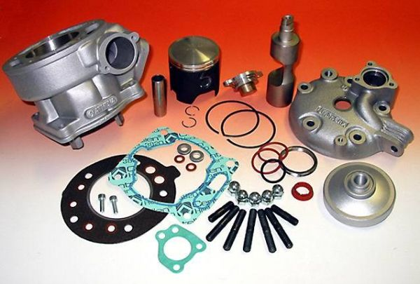 Athena Tuning Zylinder Kit 125ccm KTM LC 2 / Sting 125 - inklusive Nadellager